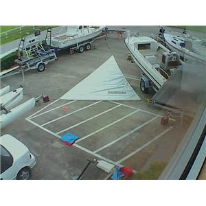 Hank On Jib w Luff 23-1 from Boaters' Resale Shop of TX 1706 1741.92