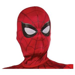 Rubie's Costume Spider-Man Homecoming Hoodie Child Size Mask