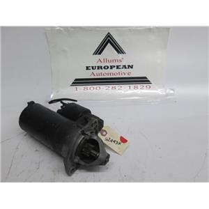 BMW E30 E28 E34 M20 325e 325i 325is 528e SR442 starter