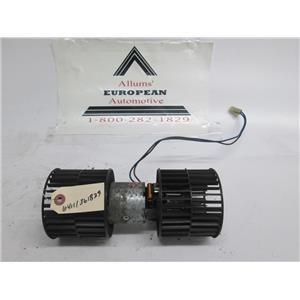 BMW E23 733i 735i blower motor 64111361839