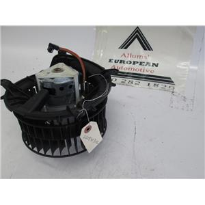 Mercedes W220 W215 S500 S430 CL500 CL55 blower motor 2208203142