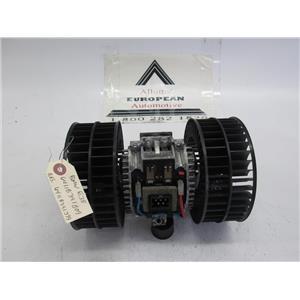BMW E38 740il 740i 750il blower motor 64118391809