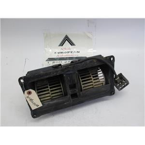 Mercedes R107 450SL 380SL 560SL blower motor 1078300208 complete assembly