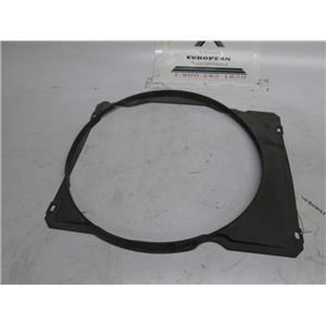 Mercedes W110 fan shroud 1105000155