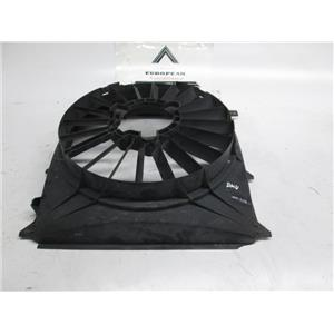 BMW E36 3318i 318is 318ti Z3 suction fan shroud 64548363741
