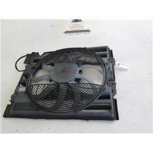 BMW E39 525i 530i 540i M5 auxiliary fan assembly 64546921395