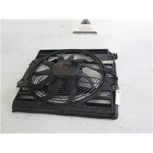 BMW E38 740i 740iL 750iL auxiliary fan assembly 64548369070 64548380774