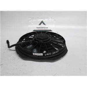 BMW E36 318i 325i 323i M3 auxiliary fan assembly 64541385160