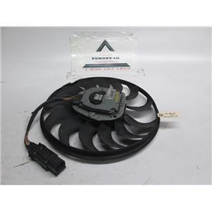 Volvo S60 V70 S80 XC70 auxiliary fan motor 307497759