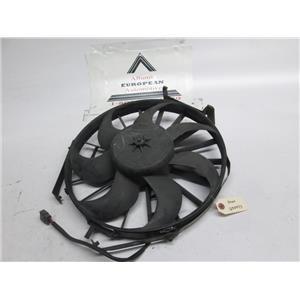 Volvo 740 745 760 auxiliary fan motor 1274497
