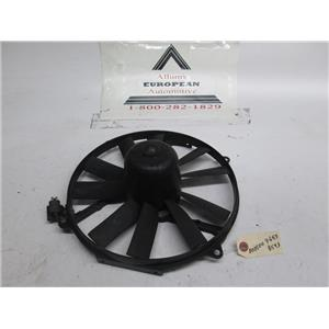 Mercedes W126 R129 auxiliary fan assembly 0005007693