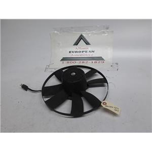 Mercedes W202 W208 auxiliary fan motor 2025053355 0015001293
