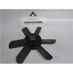 Mercedes W108 fan blade with fan clutch 1082051006