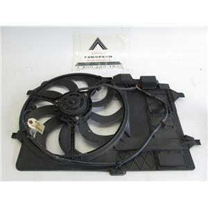 Mini Cooper auxiliary fan assembly 17117541092