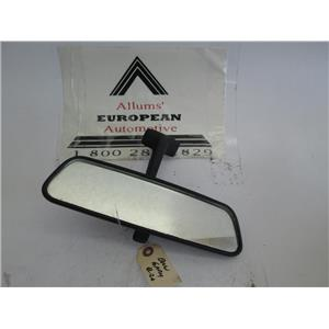 Early BMW center rear view mirror E30 E28 E12 #20