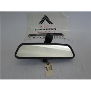 BMW E36 325i 318i 328i center rear view mirror #625