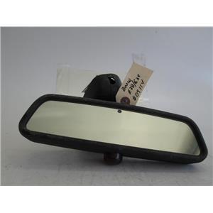 BMW E38 E39 740il 525i 540i center rear view mirror #09114