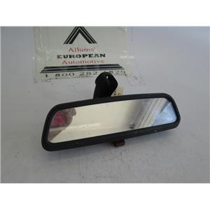 BMW E38 E39 740il 525i 540i center rear view mirror #618