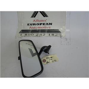 Jaguar XJ6 Vanden Plas XJ12 center rear view mirror BAC-1746