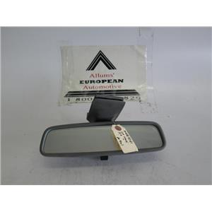 Mercedes W129 W124 convertible center rear view mirror #901