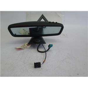 Mercedes W202 C240 C280 C230 center rear view mirror #212