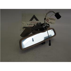 Mercedes W220 S500 S430 S55 center rear view mirror #108