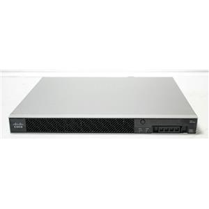 Cisco ASA 5515-X Firewall 250 VPN 6GE Data 1GE Mgmt 3DES/AES