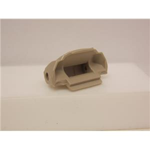 Casio Watch Parts MTG-900 MTG-901 MTG-M900. Cover End Piece / Lug 12H side.Beige