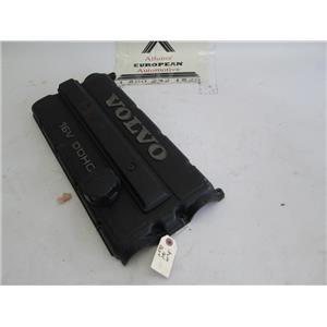 Volvo 740 B234 16V engine valve cover