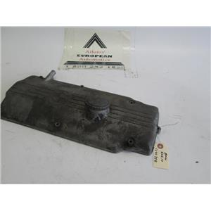 BMW M10 engine valve cover 320i 2002 318i 1270358