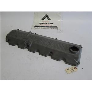 BMW M20 E30 E28 325e 325es engine valve cover 1265288