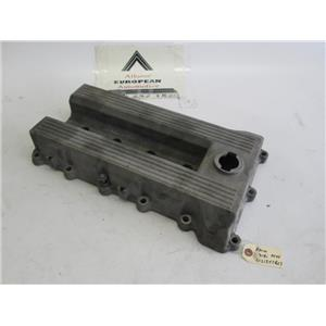 BMW E36 318is M44 engine valve cover 11121247827