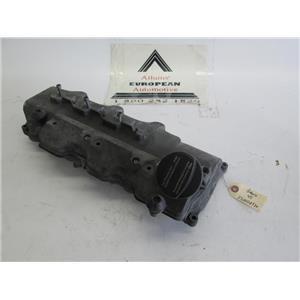 Mercedes W210 W211 W202 W203 M112 left engine valve cover 1120100530