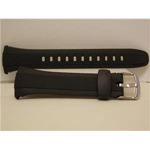 Casio Watch Band WVA-M640, WVA-M650.Strap for WaveCeptor Multi Band 5. Watchband