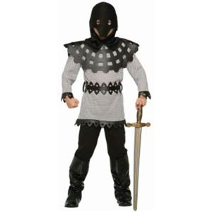Forum Novelties Knight Child Costume Size Small 4-6