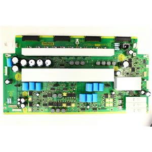 Panasonic TH-50PX500U X-SUS Board TNPA3568