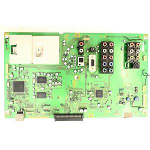 Sony KDL-40XBR3 Terminal Board A-1212-255-A