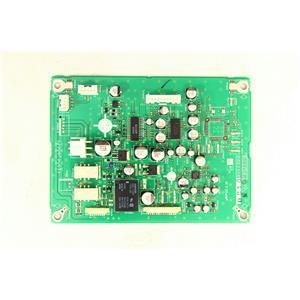 Sharp LC-37HV6U Circuit Board DUNTKC023DE04
