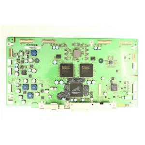 Sharp LC-37HV6U Main Board DUNTKC016FE04