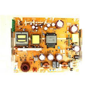 Panasonic TH-42PHD8GKJ Power Supply ETXMM563MDK