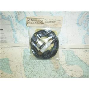 Boaters Resale Shop of Tx 1303 2122.05 OFFSHORE SYSTEMS 2511 WATER TRANSDUCER
