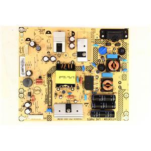 Sharp LC-43LB481U Power Supply PLTVFQ351XAV1