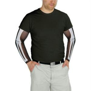 Skeleton Bones Party Tattoo Sleeves