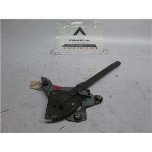Mercedes W108 280S 280SE right rear window regulator 1097301046