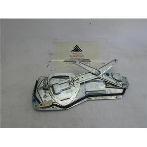 Volvo V70 S70 left rear window regulator 9152725