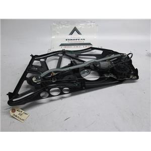 Mercedes W208 CLK320 CLK430 right rear window regulator 2086700203