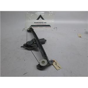 Mercedes W202 C220 C230 C280 left rear window regulator w/ motor 2027301346