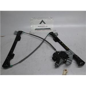 Jaguar X-type left front window regulator C2S 51554
