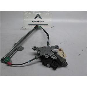 Audi A6 S6 right front window regulator 4A0837462B 4A0837398B