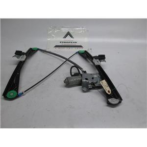 Jaguar S-Type left front window regulator XR8 48093
